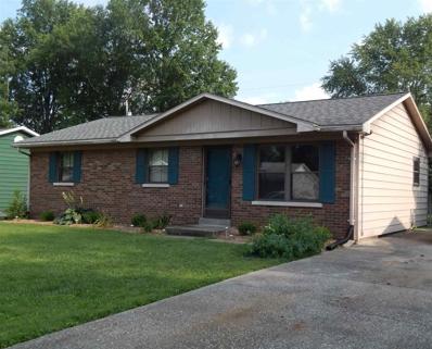7505 E Powell, Evansville, IN 47715 - #: 202129284