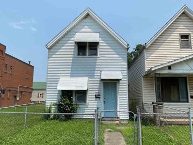 1025 W Franklin, Evansville, IN 47710 - #: 202129364