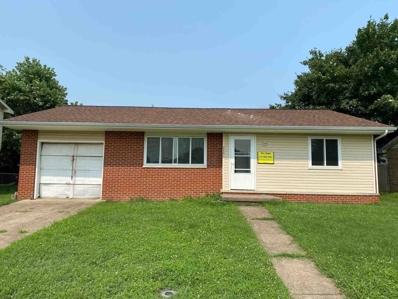 2501 Beech, Evansville, IN 47714 - #: 202129375