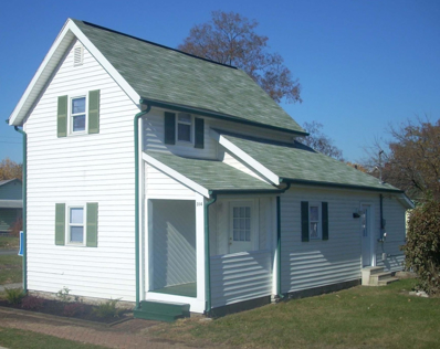 314 W 12th, Marion, IN 46953 - #: 202129428