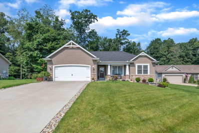 4307 Garden Oak, South Bend, IN 46628 - #: 202129436