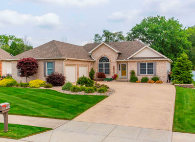 5934 Boxwood, South Bend, IN 46614 - #: 202129462