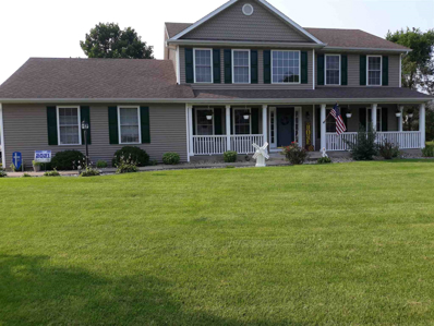 57257 White Pine Trail, South Bend, IN 46619 - #: 202129522