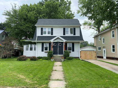 1222 E South, South Bend, IN 46615 - #: 202129524