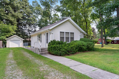 235 David, South Bend, IN 46637 - #: 202129576