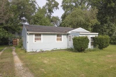 1125 Thornton, Elkhart, IN 46514 - #: 202129592