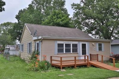 546 S Maple, Monticello, IN 47960 - #: 202129641