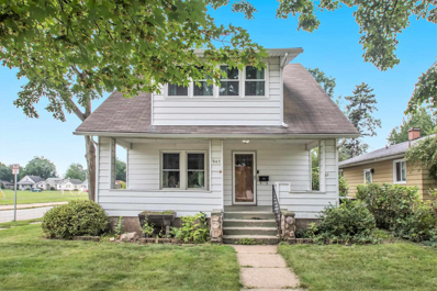 945 S 28th, South Bend, IN 46615 - #: 202129647