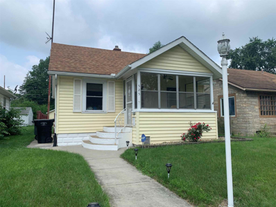 525 S 31st, South Bend, IN 46615 - #: 202129655