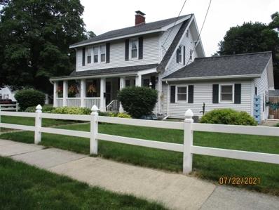 1660 Canton Street, Elkhart, IN 46514 - #: 202129725