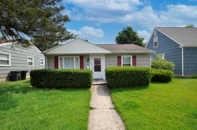 1944 Inglewood, South Bend, IN 46616 - #: 202129747