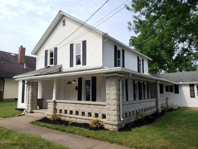 106 S 1st, North Manchester, IN 46962 - #: 202129760