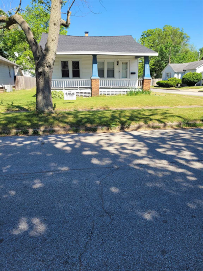946 S 34th, South Bend, IN 46615 - #: 202129804