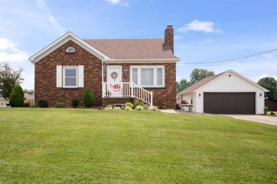 505 E Park, Fort Branch, IN 47648 - #: 202129852
