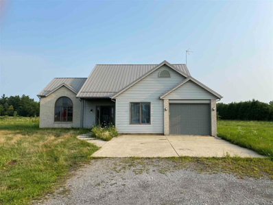 6744 County Road 32, Butler, IN 46721 - #: 202129902