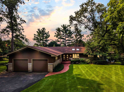 17850 Waxwing, South Bend, IN 46635 - #: 202129905