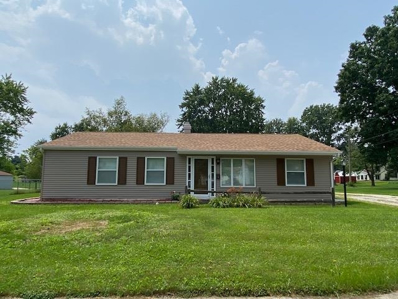1240 N Lafontaine, Huntington, IN 46750 - #: 202129936