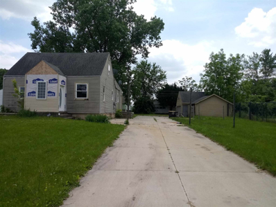 3814 Grayston, Fort Wayne, IN 46806 - #: 202129942