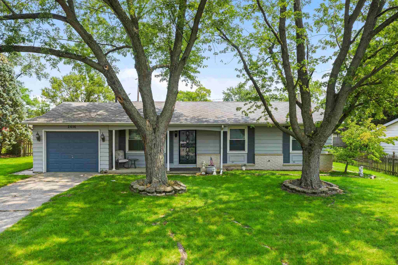 2414 Corby, Fort Wayne, IN 46815 - #: 202130015
