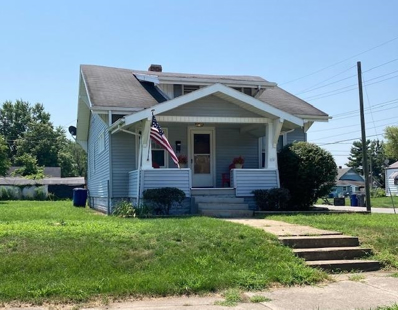 1651 W Spencer, Marion, IN 46952 - #: 202130033