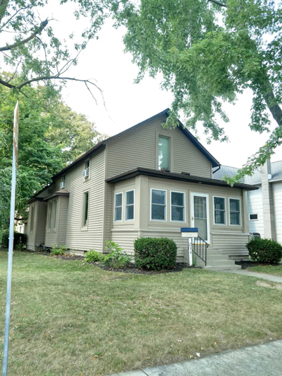 234 S 4th, Decatur, IN 46733 - #: 202130125