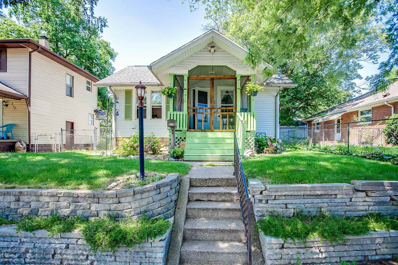 513 S 27th, South Bend, IN 46615 - #: 202130254