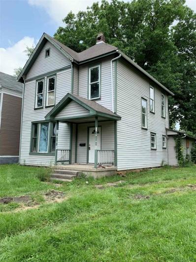 328 W Creighton, Fort Wayne, IN 46807 - #: 202130317