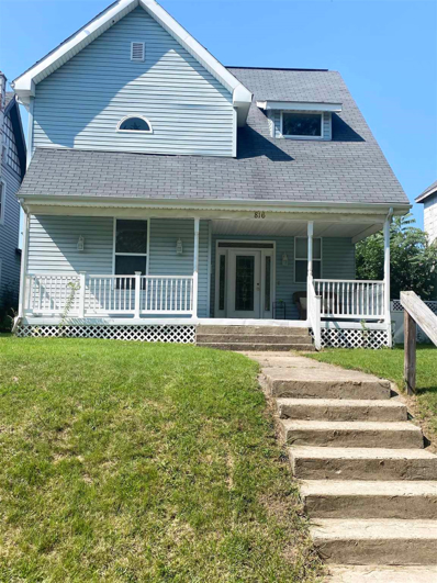 816 W 5th, Marion, IN 46953 - #: 202130336