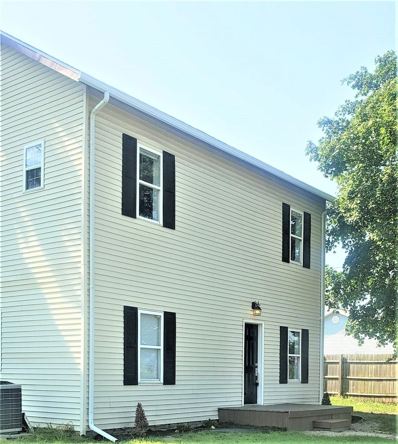 604 S McClure, Marion, IN 46953 - #: 202130343
