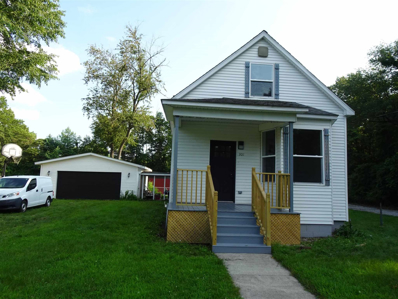 301 Dahlke, North Judson, IN 46366 - #: 202130534