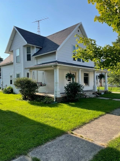 207 N Maple, South Whitley, IN 46787 - #: 202130545