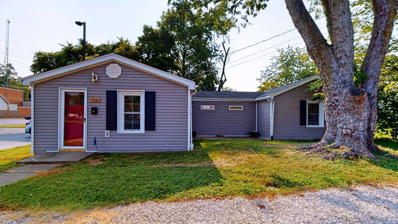 406 Monroe, Newburgh, IN 47630 - #: 202130556