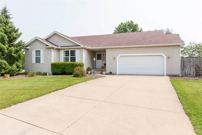 52328 Oak Manor, Granger, IN 46530 - #: 202130629