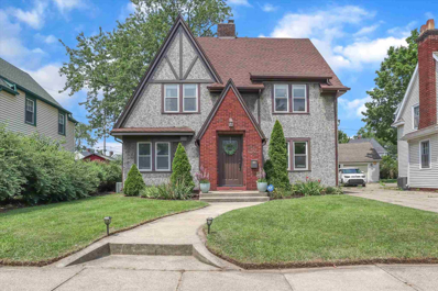 1121 Belmont, South Bend, IN 46615 - #: 202130688