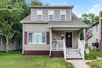 815 S Logan, South Bend, IN 46615 - #: 202130730
