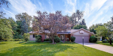 53154 Bajer, South Bend, IN 46635 - #: 202130746