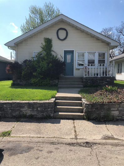 703 S 22nd, New Castle, IN 47362 - #: 202130900
