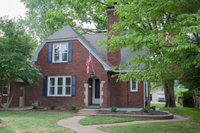 2005 E Mulberry, Evansville, IN 47714 - #: 202130969