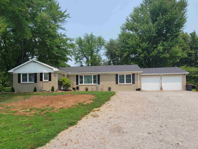 1266 Stonehaven, Boonville, IN 47601 - #: 202130990