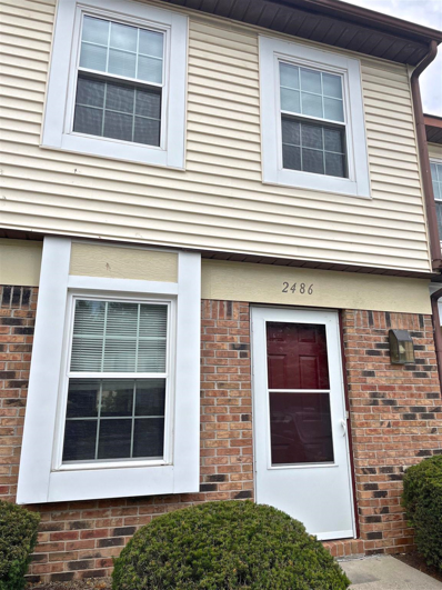 2486 S Brittany, Bloomington, IN 47404 - #: 202131039