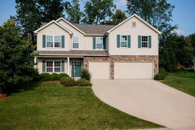 7917 Emerald Canyon, Fort Wayne, IN 46825 - #: 202131048