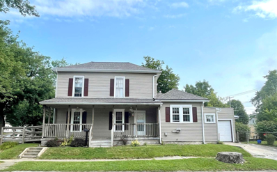 204 N E, Marion, IN 46952 - #: 202131058