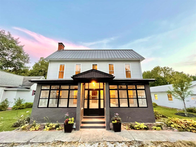 619 Steammill, New Harmony, IN 47631 - #: 202131079