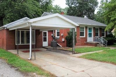 203 N Church, Fort Branch, IN 47648 - #: 202131154