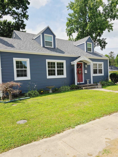 405 Groff, North Manchester, IN 46962 - #: 202131185