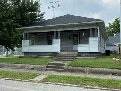 123 S 10th, Vincennes, IN 47591 - #: 202131187