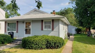 316 W Hubbard, Elkhart, IN 46516 - #: 202131306