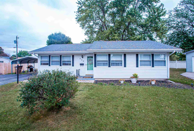 509 Westwood, Winchester, IN 47394 - #: 202131432