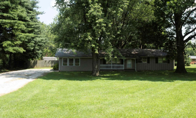 2708 Marian, Vincennes, IN 47591 - #: 202131434
