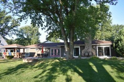 4429 N West Shafer, Monticello, IN 47960 - #: 202131444